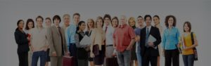 Group of Diverse Business People | TeleMed Inc.