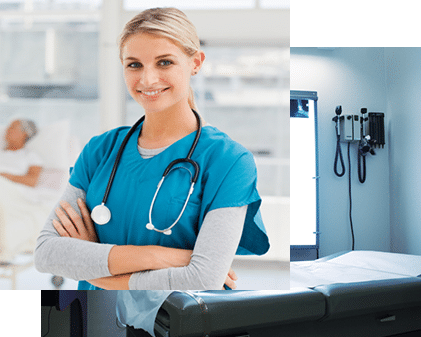 Medical Answering Service for Hospitals and Health Organizations