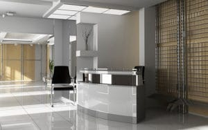 Hospital Lobby | MyOffice | TeleMed Inc.