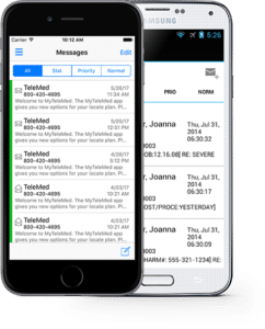 TeleMed Medical Answering Service App | TeleMed Inc.