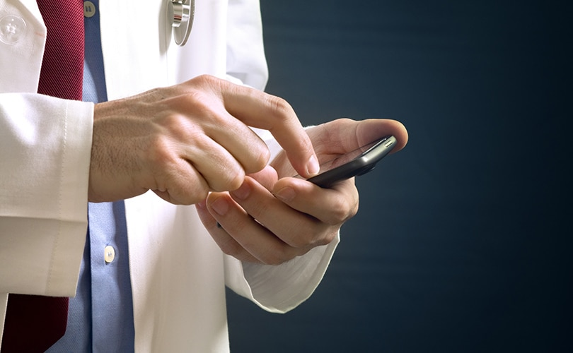 My TeleMed App Medical Answering Service | TeleMed Inc.