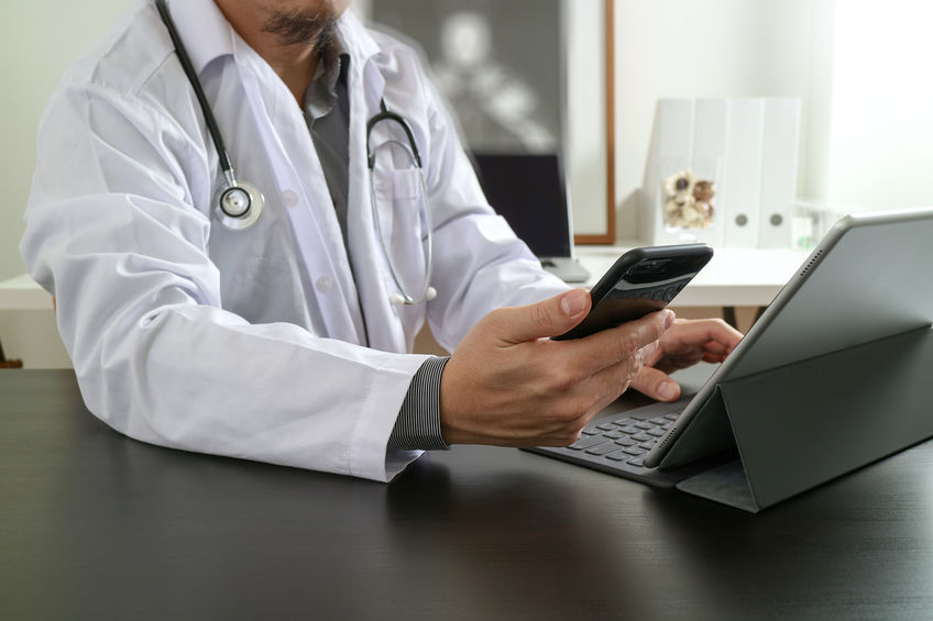 Medical Answering Service | TeleMed